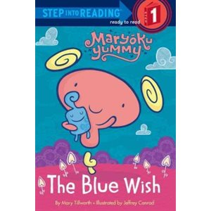 Blue Wish: Step Into Reading 1