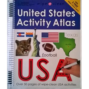 United States Activity Atlas