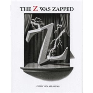The Z Was Zapped A Play in Twenty-Six Acts