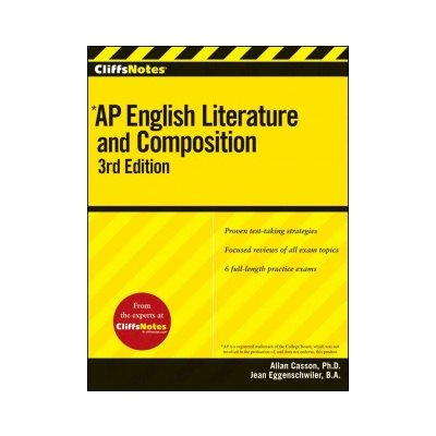Pdf [download] cliffsnotes ap english literature and composition.