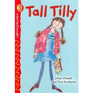 Tall Tilly