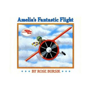 Amelia's Fantastic Flight