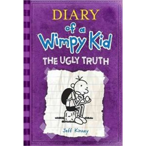Diary of a Wimpy Kid # 5 The Ugly Truth