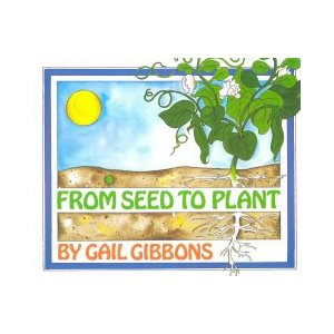 From Seed to Plant (Common Core Exemplar)