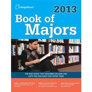 Book of Majors 2013 All-New Seventh Edition