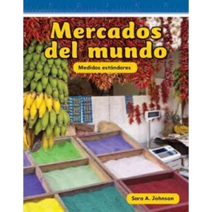 Mercados del mundo (World Markets)
