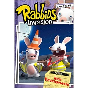 New Developments (Rabbids: Case File #2 )