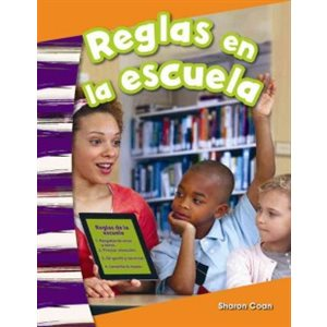 Reglas en la escuela (Rules At School)