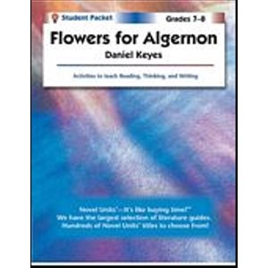 Flowers for Algernon Student Pack