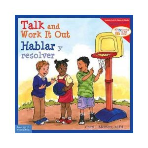 Hablar y resolver (Talk and Work It Out)