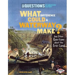 What Difference Could a Waterway Make?