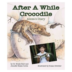 After a While Crocodile