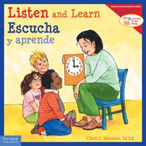 Escucha y aprende (Listen and Learn)