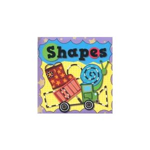 Shapes (Illustrated Early Learning)