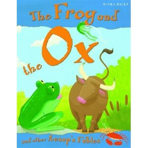 Frog and the Ox