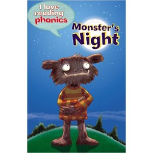 Monster's Night