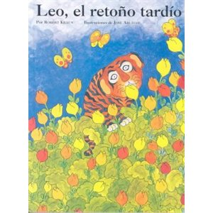 Leo, el retoño tardío (Leo The Late Bloomer)