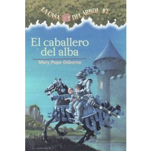 El caballero del alba (The Knight At Dawn)