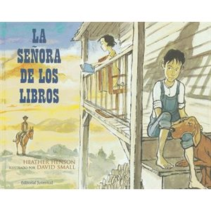 La senora de los libros (That Book Woman)