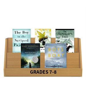 Best for Boys - 7 - 8 (10 Bk Set)