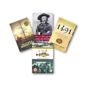 9-10 Common Core Exemplar Informational Texts: History and Social Studies (6 bk set)