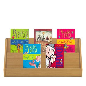 Favorite Author Study - Roald Dahl (5 Bk Set)