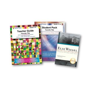 Night Teach and Learn Collection (3 bk set)