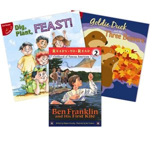 Journeys Grade 2 Unit 6- What a Surprise! (5 Books)