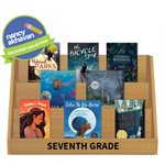 Nancy Akhavan Noteworthy Nonfiction Collection - Grade 7 (15 Books)