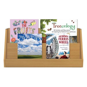 NSTA Oustanding Science and STEM Books: Grades 2-3 (10 Books)