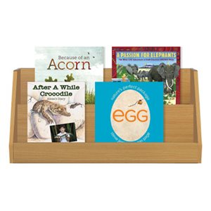 NSTA Oustanding Science and STEM Books: Grades K-1 (7 Books)