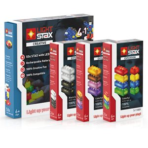 Light Stax Classroom Collection