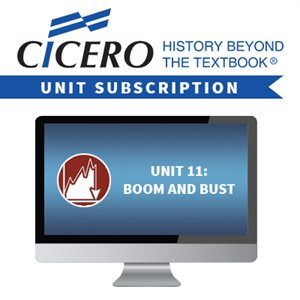 Boom and Bust (Unit Subscription)
