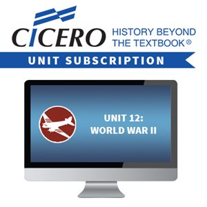 World War II (Unit Subscription)