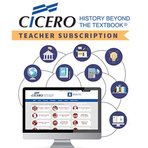 Teacher Subscription