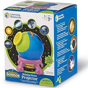 Primary Science™ Shining Stars Projector