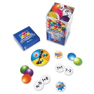 Pop For Addition & Subtraction™ Game