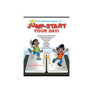 180 Daily Guidance Lessons To Jump-Start Your Day! (eBook)