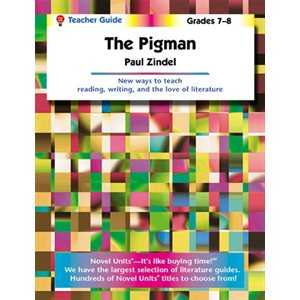 The Pigman Teacher Guide