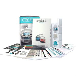 Ozobot Education Kit