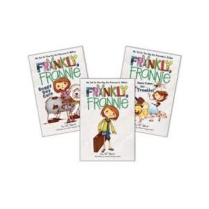 Frankly, Frannie Series (6 Books)