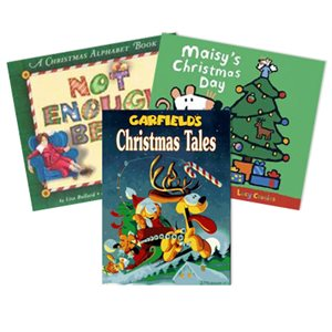 Christmas Grab-Bag Assortment (20 Book Set)
