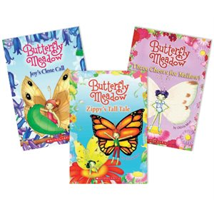 Butterfly Meadow (6 Book Set)